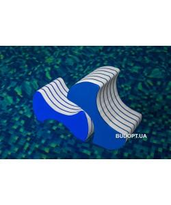Колобашка (калабашка) для плавания Onhillsport Супер Профи (PLV-2419), 13468, PLV-2419, Onhillsport, Аквааэробика