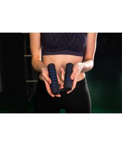 Гантели для фитнеса неопреновые 2шт по 1 кг Onhillsport (OS-0703), , OS-0703, Onhillsport, Гантели для фитнеса