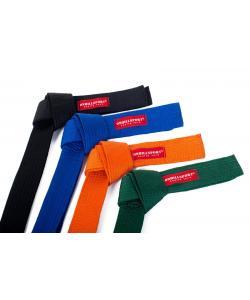 Пояс для кимоно 2.6 м Onhillsport (KP-0003), , KP-0003, Onhillsport, Аксессуары для бокса и единоборств