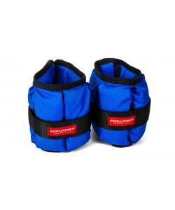 Утяжелители для ног и рук песок 0.5 кг Onhillsport (UT-2001), , UT-2001, Onhillsport, Утяжелители