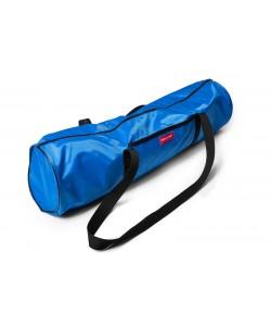 Чехол для коврика, каремата для йоги, фитнеса и туризма на молнии Onhillsport OXFORD 22 см 600D (DN-6005-1)