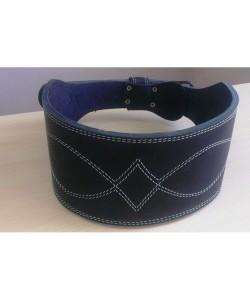 Пояс атлетический двухслойный кожаный Onhillsport размер L (OS-0403-3), 13881, OS-0403-3, Onhillsport, Атлетический пояс