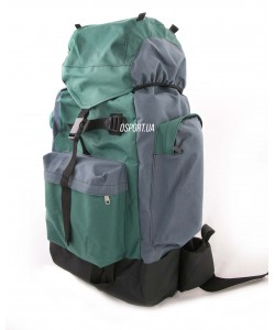 Рюкзак туристический OSPORT Домбай 50, 00-00000987, Домбай 50, OSPORT, Рюкзаки