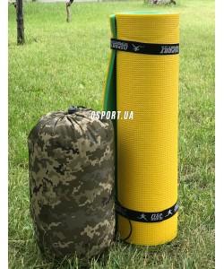 Коврик (каремат) туристический OSPORT Турист 10мм (FI-0082), 00-00000908, FI-0082, OSPORT, Пляжные коврики