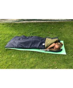 Спальный мешок (спальник туристический) одеяло OSPORT Лето (FI-0018), , FI-0018, OSPORT, Спальные мешки