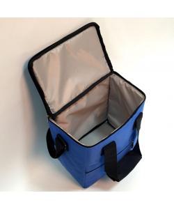 Термосумка-холодильник для еды и напитков с ручками 15л OSPORT (FI-0126), , FI-0126, OSPORT, Все для туризма