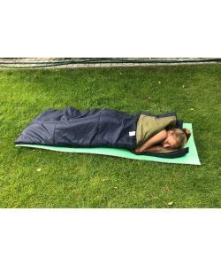 Спальный мешок (спальник туристический) одеяло OSPORT Лето (FI-0018), 15951, FI-0018, OSPORT, Спальные мешки