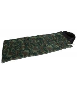 Спальный мешок (спальник) одеяло с капюшоном OSPORT Студент камуфляж (FI-0021), , FI-0021, OSPORT, Спальные мешки