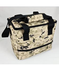 Термосумка (сумка-холодильник термос, термобокс, термо ланчбокс) для еды и бутылочек 15л OSPORT Med (ty-0012), , ty-0012, OSPORT, Все для туризма