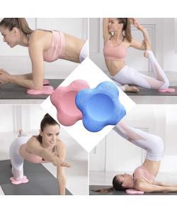 Коврик-упоры для колен и локтей для йоги (планки), фитнеса и отжиманий нескользящий OSPORT (MS 2303), 20426, MS 2303, OSPORT, Разное для фитнеса и йоги