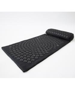 Массажный коврик и валик (аппликатор Кузнецова) массажер для ног/спины/шеи/тела FitUp (F-00001), 30358, F-00001, FitUp, Товары для красоты и здоровья