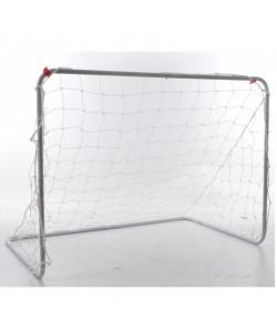Футбольные ворота (разборные металлические детские) для игровых площадок, переносные 2шт Profi (MR 0178), 30370, MR 0178, Profi, Игровые виды спорта