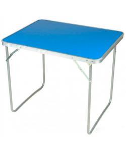 Туристический раскладной усиленный стол чемодан для пикника и рыбалки, кемпинга Stenson (MH-3089L), 30383, MH-3089L, Stenson, Аксессуары для туризма