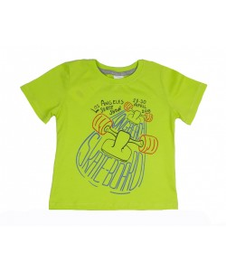 Футболка детская для мальчиков (девочек) OBABY (3014-111), 30467, 3014-111, OBABY, Детская одежда