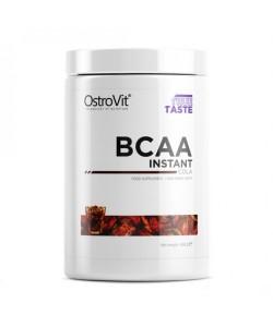 Пищевая добавка BCAA Instant порошок 400г OstroVit (08375-01), 19268, 08375-01, OstroVit, Аминокислоты
