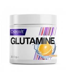 Пищевая добавка глютамин порошок 300г OstroVit (08415-01), , 08415-01, OstroVit, Аминокислоты