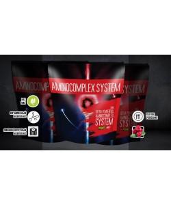 Аминокомплекс пищевая добавка порошок 500г Power Pro (06788-01), 19246, 06788-01, Power Pro, Аминокислоты