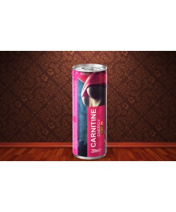 Карнитин напиток 250мл Power Pro Energy (09169-01), 19249, 09169-01, Power Pro, L-карнитин