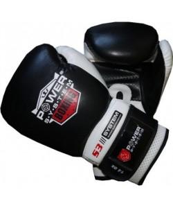 Перчатки для бокса POWER SYSTEM PS-5001 IMPACT / TARGET