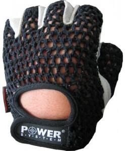 Перчатки для фитнеса POWER SYSTEM BASIC PS-2100, 17812, PS-2100, Power System, Спортивные перчатки