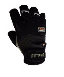 Перчатки для кросфита POWER SYSTEM FP-01 X1 PRO