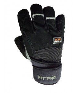 Перчатки для кросфита POWER SYSTEM FP-02 X2 PRO