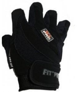 Перчатки для кросфита POWER SYSTEM FP-03  S1 PRO