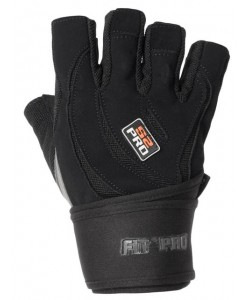 Перчатки для кросфита POWER SYSTEM FP-04 S2 PRO