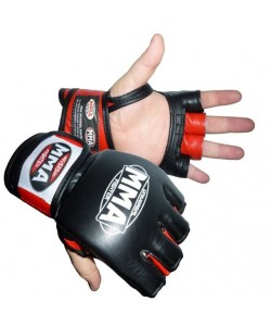 Перчатки Power System Katame MMA-006, 17842, MMA-006, Power System, Перчатки для рукопашного боя, каратэ