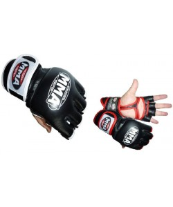 Перчатки Power System Faito MMA-007, 17843, MMA-007, Power System, Перчатки для рукопашного боя, каратэ