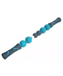 Ручной массажер роликовый PowerPlay Stick (4026)