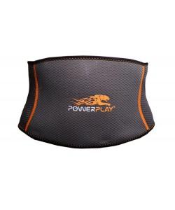 Пояс для поддержки спины PowerPlay 4109, , 4109, PowerPlay, Атлетический пояс