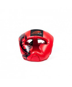 Боксерский шлем PowerPlay 3043, , 3043, PowerPlay, Шлемы для единоборств