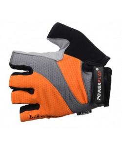 Велоперчатки PowerPlay 5004, , 5004, PowerPlay, Спортивные перчатки