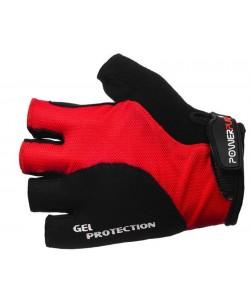 Велоперчатки PowerPlay 5028, , 5028, PowerPlay, Спортивные перчатки