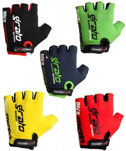 Велоперчатки PowerPlay 5029, , 5029, PowerPlay, Спортивные перчатки