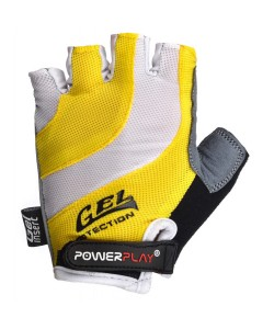 Велоперчатки PowerPlay 5034, , 5034, PowerPlay, Спортивные перчатки