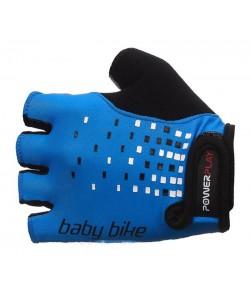 Детские велоперчатки PowerPlay 5451, , 5451, PowerPlay, Спортивные перчатки