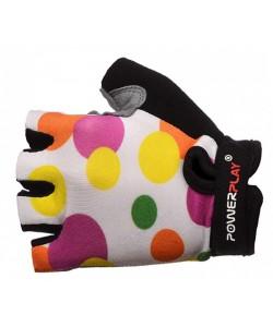 Детские велоперчатки PowerPlay 5453, , 5453, PowerPlay, Спортивные перчатки