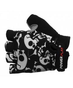Детские велоперчатки PowerPlay 5455, , 5455, PowerPlay, Спортивные перчатки