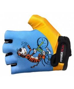 Детские велоперчатки PowerPlay 5473, , 5473, PowerPlay, Спортивные перчатки