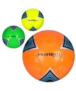 Мяч футбольный Profi (3000-10ABC), 16063, 3000-10ABC, Profi, Мячи