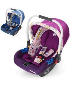 Автокресло (переноска, кресло) детское для авто Бебикокон newborn EL CAMINO (ME 1009-1), , ME 1009-1, El Camino, Разные детские товары