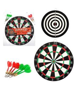 Спортивная игра Дартс Profi (MS 0096), 17696, MS 0096, Profi, Дартс