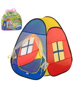 Палатка детская Profi (M 1423), , M 1423, Profi, Детские палатки
