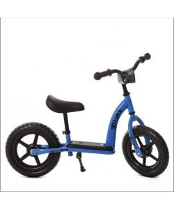 Детский беговел велосипед двухколесный PROFI KIDS (М 5455-3), 20566, М 5455-3, Profi, Детские велосипеды