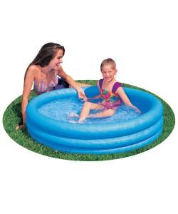 Детский круглый надувной бассейн Intex (59416), , 59416, Intex, Бассейны