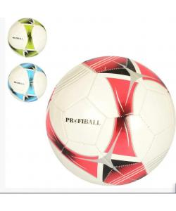 Футбольный мяч (для футбола) размер 5 ПВХ Bambi (EN 3204), , EN 3204, Bambi, Футбольные мячи
