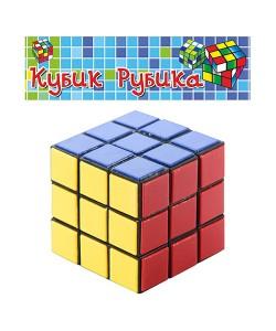 Кубик Рубика Profi (588), 17698, 588, Profi, Настольные игры для детей