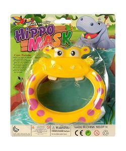 Детская маска для плавания Profi (CF19), , CF19, Profi, Маска для плавания